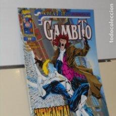Cómics: WHAT IF VOL. 2... PRESENTA A GAMBITO Nº 19 MARVEL - FORUM. Lote 244422665