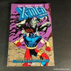 Cómics: MARVEL COMICS X-MEN 2099 MUERTE EN LAS VEGAS FORUM PLANETA DE AGOSTINI. Lote 244476445