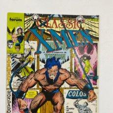 Cómics: CLASSIC X-MEN. Nº 17 - JUEGOS MENTALES. COMICS FORUM.. Lote 244482735