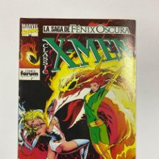 Cómics: CLASSIC X-MEN. Nº 37 - LA SAGA DE FENIX OSCURA. COMICS FORUM.. Lote 244483240