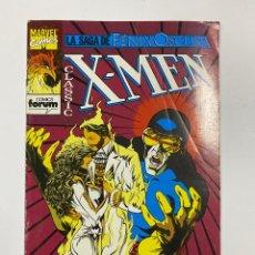 Cómics: CLASSIC X-MEN. Nº 38 - LA SAGA DE FENIX OSCURA. COMICS FORUM.. Lote 244483400