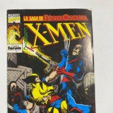 Cómics: CLASSIC X-MEN. Nº 39 - LA SAGA DE FENIX OSCURA. COMICS FORUM.. Lote 244483625