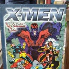 Cómics: COLECCIONABLE X MEN / LA PATRULLA X - Nº 5 - PLANETA. Lote 244516170