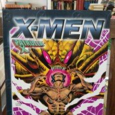 Cómics: COLECCIONABLE X MEN / LA PATRULLA X - Nº 20 - PLANETA. Lote 244516405