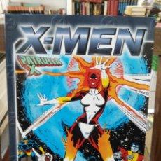 Cómics: COLECCIONABLE X MEN / LA PATRULLA X - Nº 21 - PLANETA. Lote 244516530