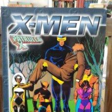 Cómics: COLECCIONABLE X MEN / LA PATRULLA X - Nº 22 - PLANETA. Lote 244516585