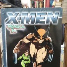 Cómics: COLECCIONABLE X MEN / LA PATRULLA X - Nº 25 - PLANETA. Lote 244516905