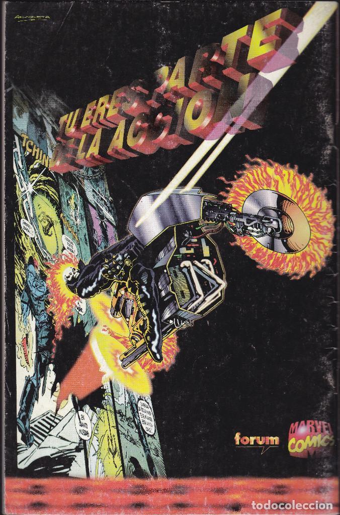 Cómics: FACTOR-X EXTRA PRIMAVERA 1995 - ¡El nombre del caballero es... Poder! - FORUM - - Foto 2 - 244529160