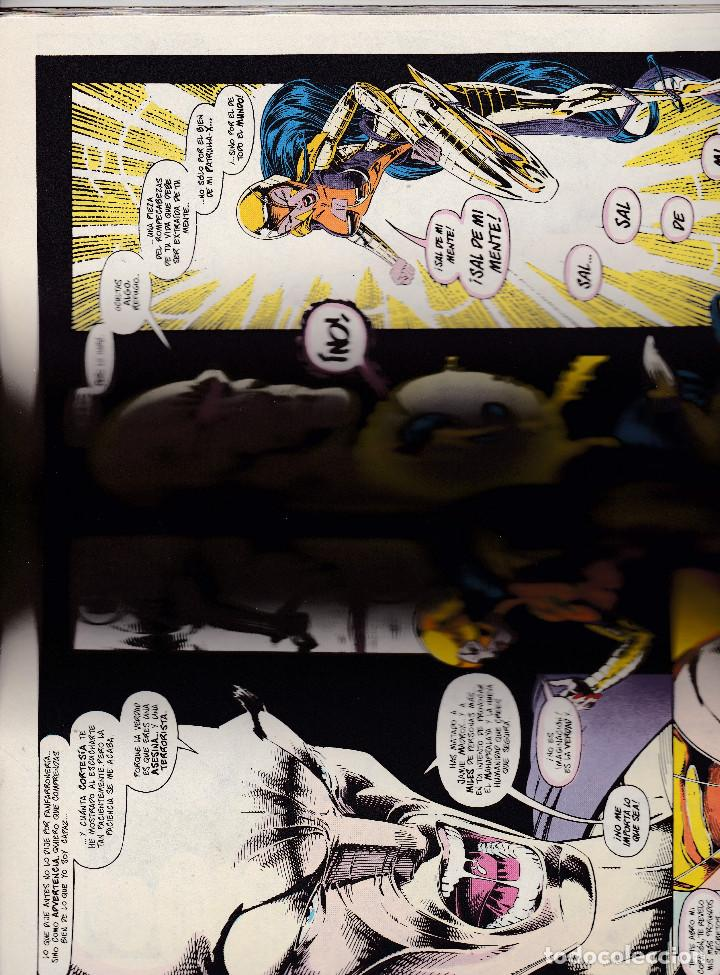 Cómics: FACTOR-X EXTRA PRIMAVERA 1995 - ¡El nombre del caballero es... Poder! - FORUM - - Foto 3 - 244529160