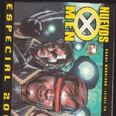 Cómics: NUEVOS X-MEN ESPECIAL 2002 - NEW X-MEN ANNUAL 2001 - FORUM -. Lote 244529735