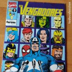 Fumetti: LOS VENGADORES 117. Lote 244539975
