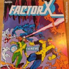 Cómics: FACTOR X 1. Lote 244553210