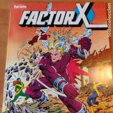 Cómics: FACTOR X 2. Lote 244553365