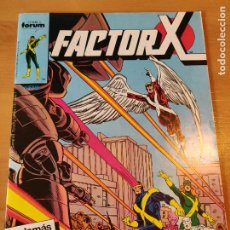 Cómics: FACTOR X 3. Lote 244553425