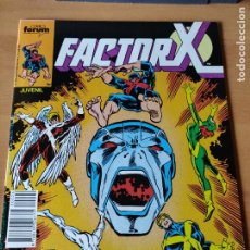 Cómics: FACTOR X 6. Lote 244554345