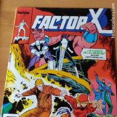 Cómics: FACTOR X 8. Lote 244555300