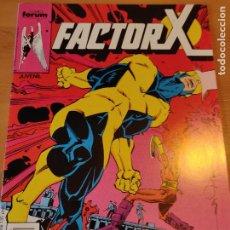 Cómics: FACTOR X 11. Lote 244561840