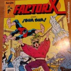 Cómics: FACTOR X 12. Lote 244561985