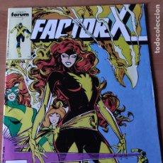 Cómics: FACTOR X 13. Lote 244562760
