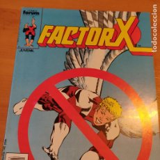 Cómics: FACTOR X 15. Lote 244563275