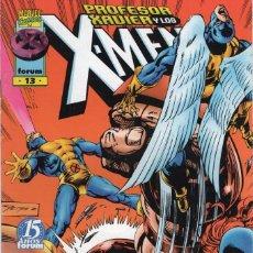 Cómics: PROFESOR XAVIER Y LOS X-MEN Nº 13 - FORUM. Lote 244570450