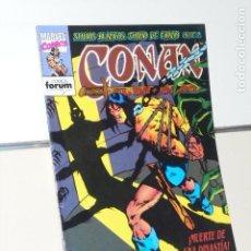 Cómics: CONAN EL BARBARO VOL. 1 Nº 203 MARVEL - FORUM. Lote 244595580