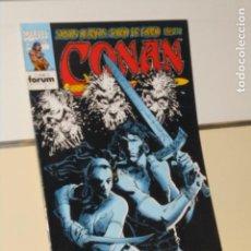 Cómics: CONAN EL BARBARO VOL. 1 Nº 202 MARVEL - FORUM. Lote 261269900