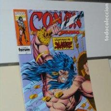 Cómics: CONAN EL BARBARO VOL. 1 Nº 199 MARVEL - FORUM. Lote 244595810