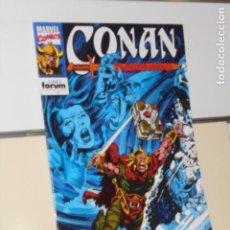 Cómics: CONAN EL BARBARO VOL. 1 Nº 197 MARVEL - FORUM. Lote 244595910