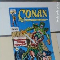 Cómics: CONAN EL BARBARO VOL. 1 Nº 193 MARVEL - FORUM. Lote 244596055
