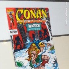 Cómics: CONAN EL BARBARO VOL. 1 Nº 192 MARVEL - FORUM. Lote 244596330