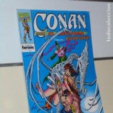 Cómics: CONAN EL BARBARO VOL. 1 Nº 191 MARVEL - FORUM. Lote 244596490