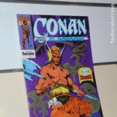 Cómics: CONAN EL BARBARO VOL. 1 Nº 189 MARVEL - FORUM. Lote 244596745