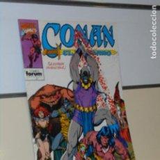 Cómics: CONAN EL BARBARO VOL. 1 Nº 185 MARVEL - FORUM. Lote 244597055