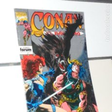 Cómics: CONAN EL BARBARO VOL. 1 Nº 184 MARVEL - FORUM. Lote 244597145