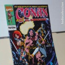 Cómics: CONAN EL BARBARO VOL. 1 Nº 182 MARVEL - FORUM. Lote 244597280