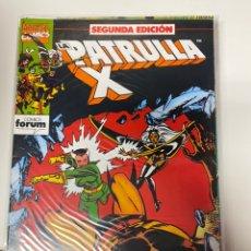 Cómics: LA PATRULLA X SEGUNDA EDICIÓN 16. Lote 244618825