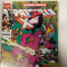 Cómics: LA PATRULLA X SEGUNDA EDICIÓN 17. Lote 244619075