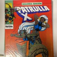 Cómics: LA PATRULLA X SEGUNDA EDICIÓN 20. Lote 244619440