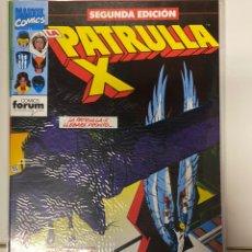 Cómics: LA PATRULLA X SEGUNDA EDICIÓN 23. Lote 244619805