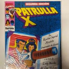 Cómics: LA PATRULLA X SEGUNDA EDICIÓN 25. Lote 244620435