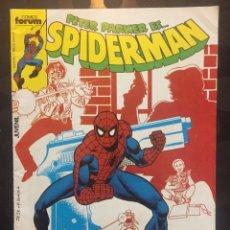 Cómics: PETER PARKER ES SPIDERMAN VOL.1 N.48 PISTOLAS ASESINAS ( 1983/1994 ). Lote 244639290