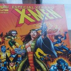 Cómics: X MEN ESPECIAL VERANO 2001 (DE KIOSKO). Lote 244641780