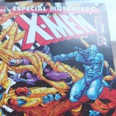 Cómics: X MEN ESPECIAL MUTANTES 99 (DE KIOSKO). Lote 244642075