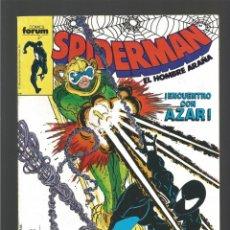 Fumetti: SPIDERMAN Nº 188. FORUM, VOL 1. MUY BUEN ESTADO. Lote 244720915