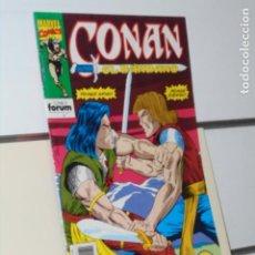 Cómics: CONAN EL BARBARO VOL. 1 Nº 171 MARVEL - FORUM. Lote 244745050