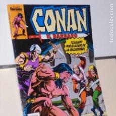 Cómics: CONAN EL BARBARO VOL. 1 Nº 163 MARVEL - FORUM. Lote 244745585