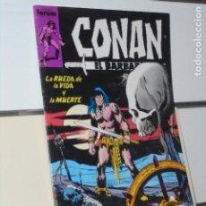 Cómics: CONAN EL BARBARO VOL. 1 Nº 161 MARVEL - FORUM. Lote 244745805