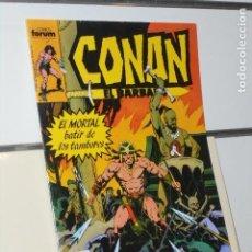 Cómics: CONAN EL BARBARO VOL. 1 Nº 159 MARVEL - FORUM. Lote 244745995
