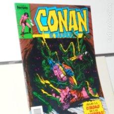 Cómics: CONAN EL BARBARO VOL. 1 Nº 155 MARVEL - FORUM. Lote 244746110